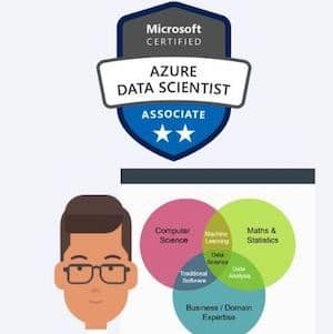 DP-100: Designing & Implementing a Data Science Solution on Azure